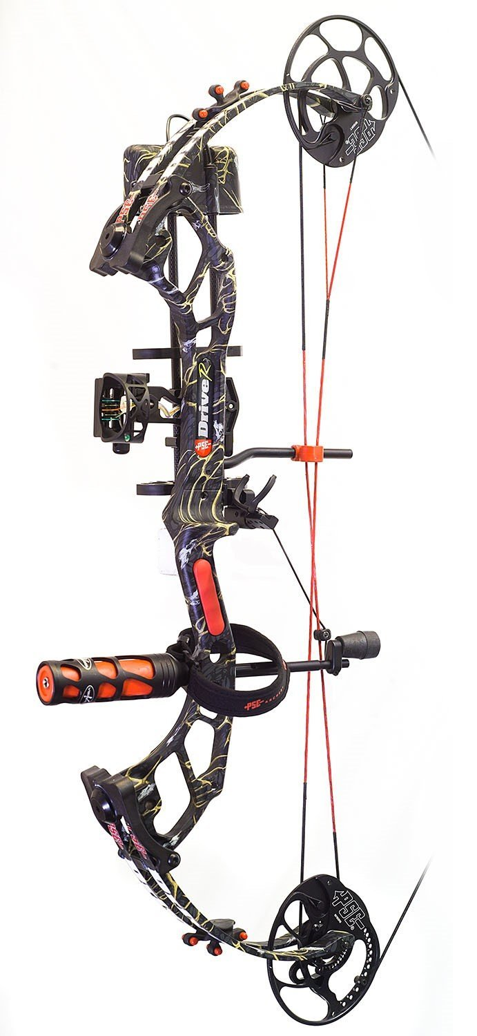 PSE Surge Review: A Compound Bow for Serious Consideration