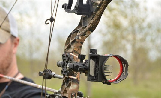 Best Sight for Recurve Bows