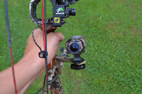 Best Compound Bow Camera for 2019